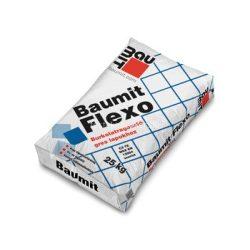 Baumit Flexo flexibilis csemperagasztó 25kg