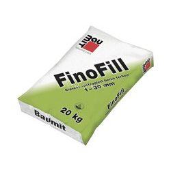 Baumit Finofill 1-30mm 20kg glett