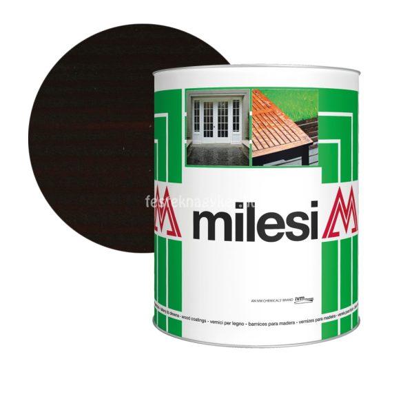 Milesi Kültéri Classic Vékonylazúr 1L- Wenge (XGT-619)