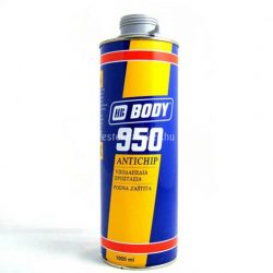Body 950 kőfelverődésgátló fekete 1l