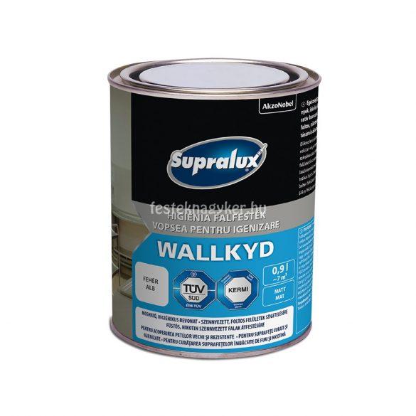 Supralux Wallkyd higiéniai falfesték 10l