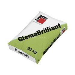 Baumit GlemaBrillant 20kg kültéri glett