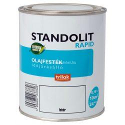 Standolit rapid olajfesték 100 fehér 2,5l