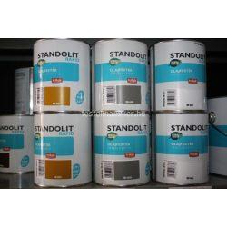 Standolit rapid olajfesték 551 szatinóber 0,75l