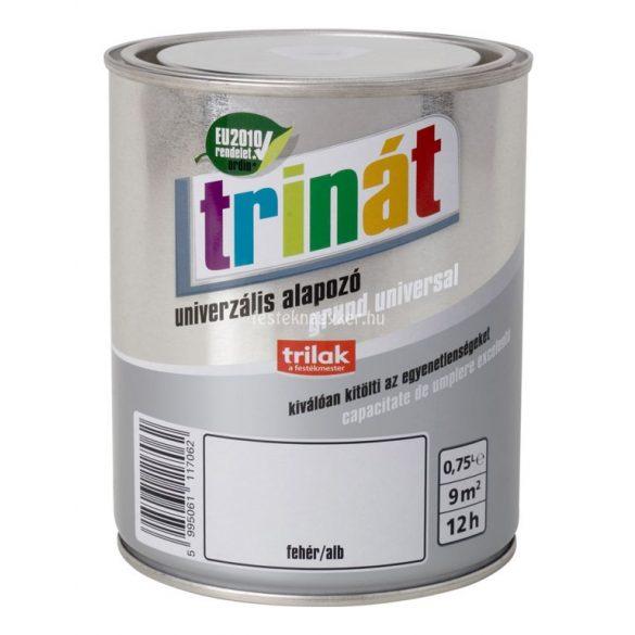 Trinát univerzális alapozó 100 fehér 0,75l
