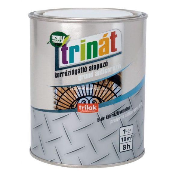 Trinát korróziógátló alapozó 100 fehér 5l