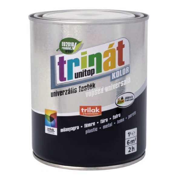 Trinát kolor univerzális festék fehér L 1l