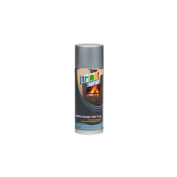 Trinát Spray hőálló fekete 400ml