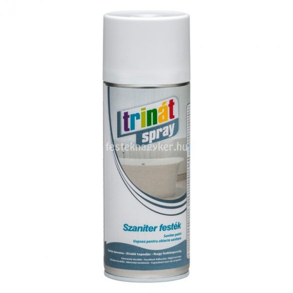 Trinát Spray szaniter 400ml