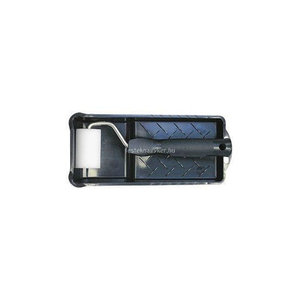 Progold lakkozó készlet (szivacshenger 10cm + tálca + nyél)