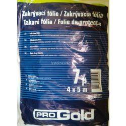Progold takarófólia 7 mikron 4×5m