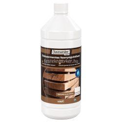 Lazurán aqua oldószermentes faanyagvédőszer 1l
