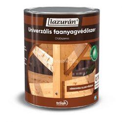 Lazurán univerzális faanyagvédőszer 0,75l