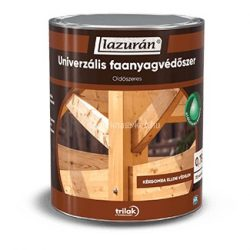 Lazurán univerzális faanyagvédőszer 5l