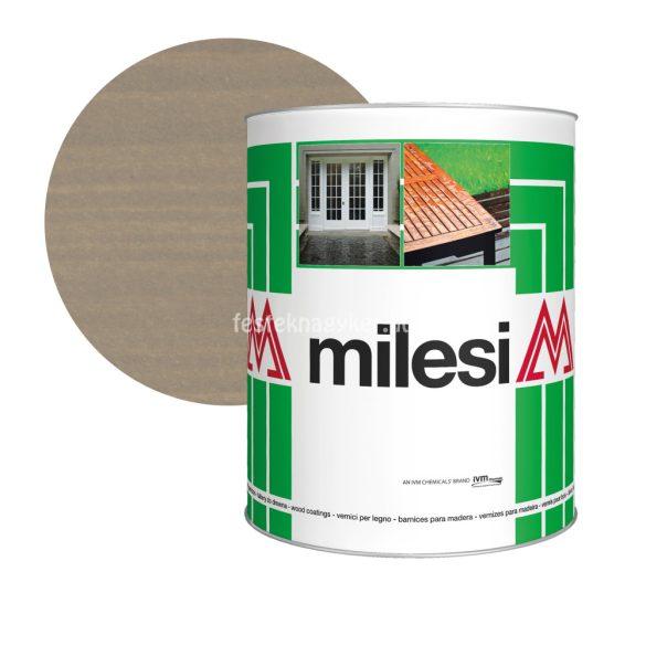 Milesi Kültéri Trend Vékonylazúr 5L - XGT 1019
